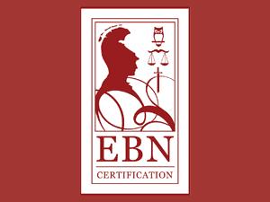 EBN Certification