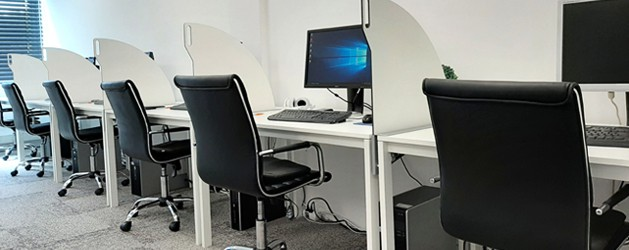 Eureka Examenlocatie Groningen