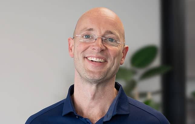 Frank Geereking